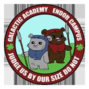 Galactic Academy - Endor Campus