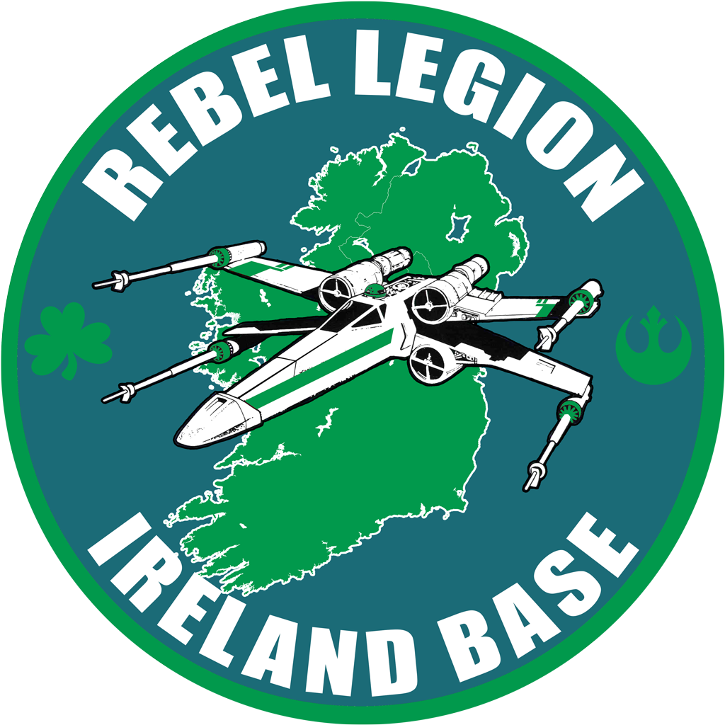 Rebel Legion Ireland