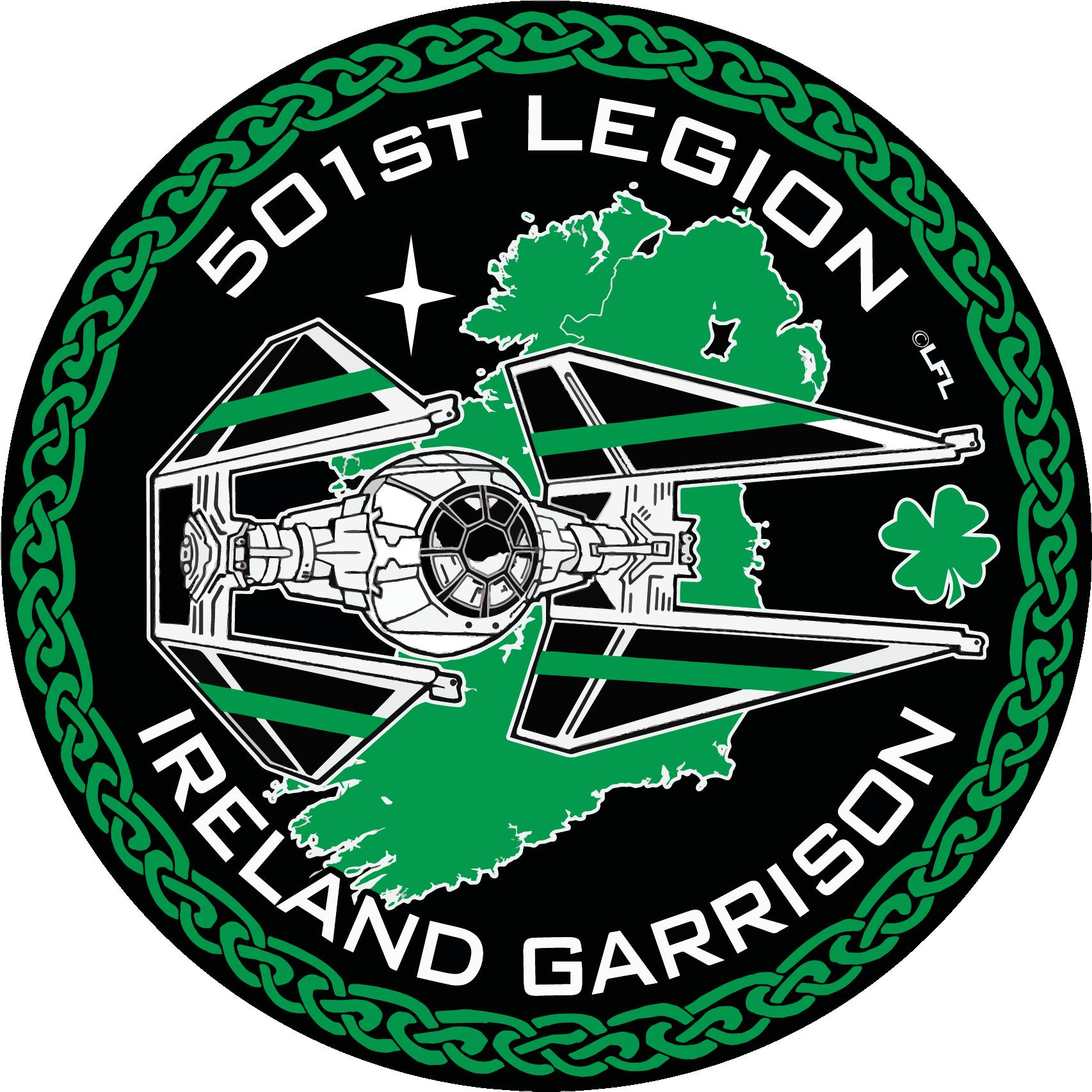 501st Ireland Garrison